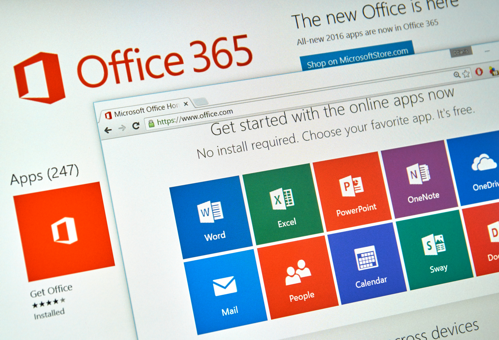 How Can Office 365 Help Your Business?